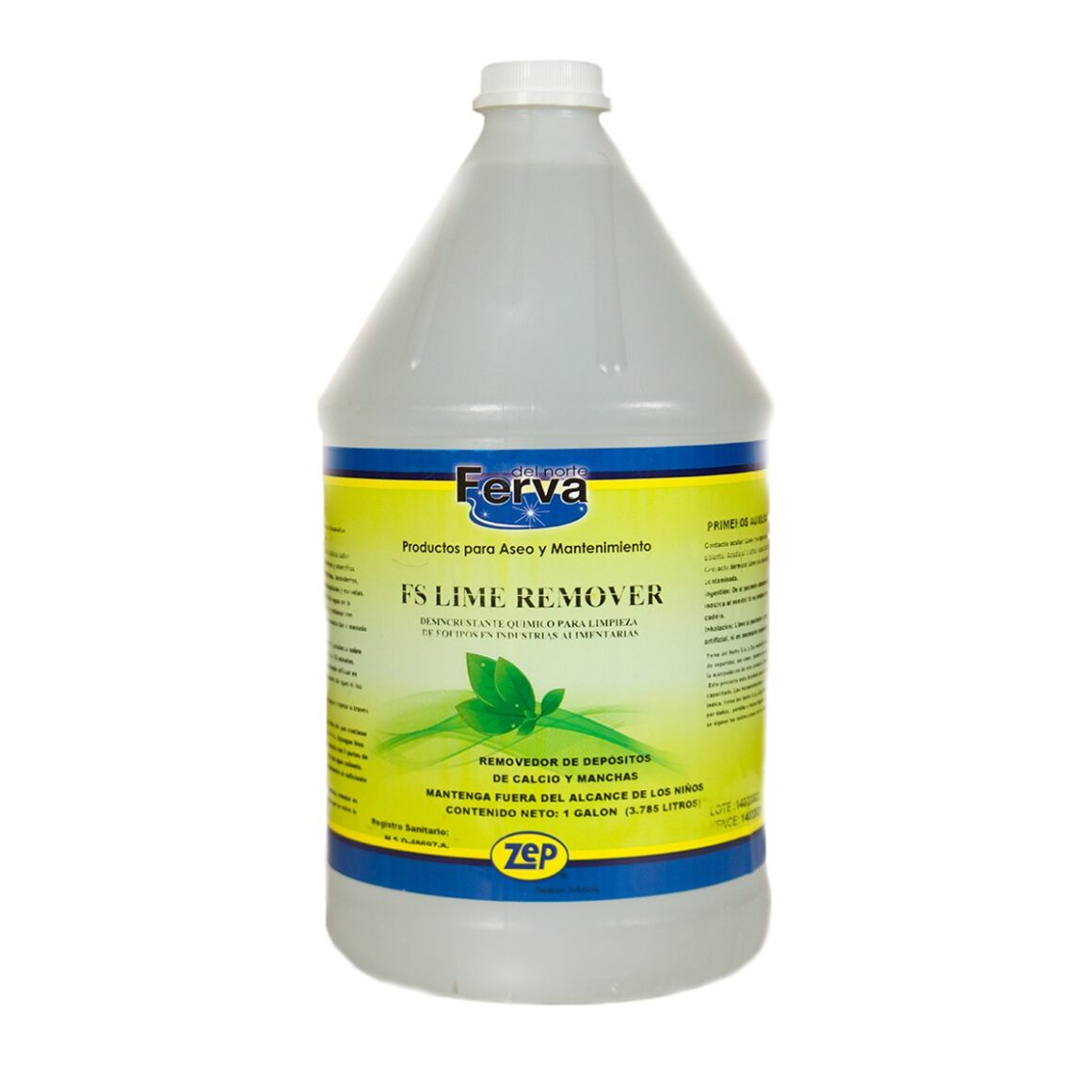 FS Lime Remover