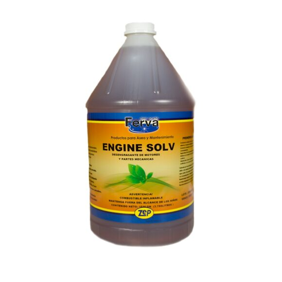 Engine Solv